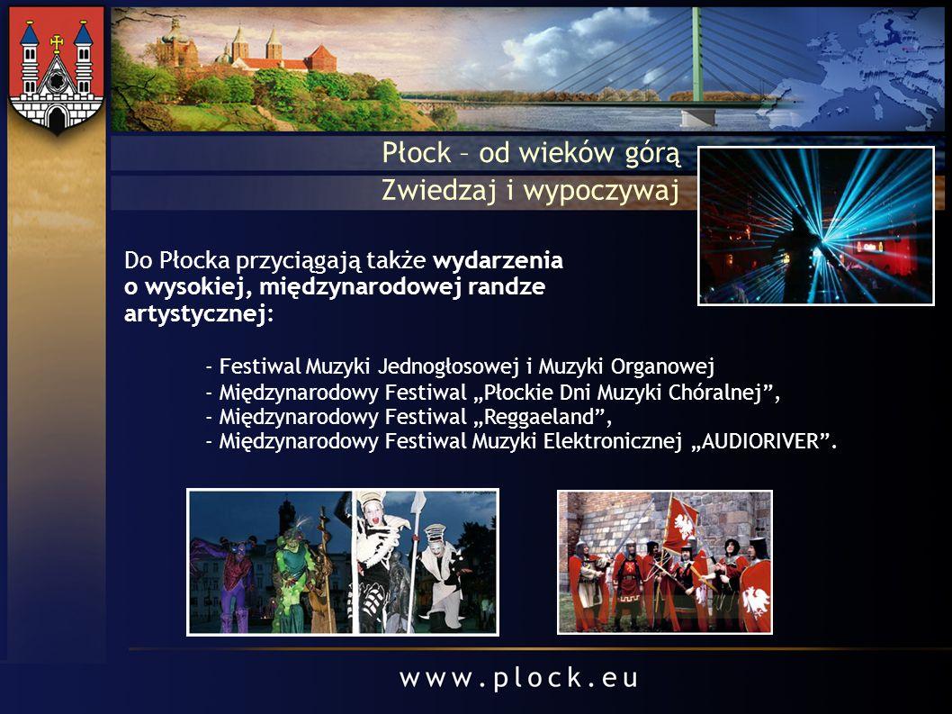 - Festiwal Muzyki Jednogłosowej i Muzyki Organowej