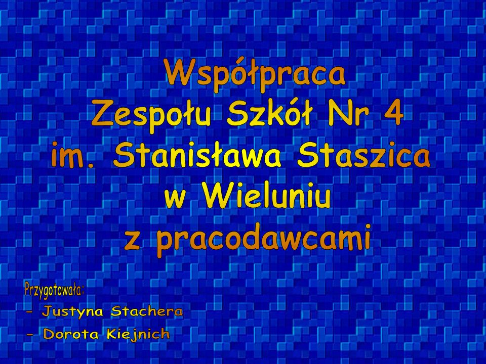 im. Stanisława Staszica