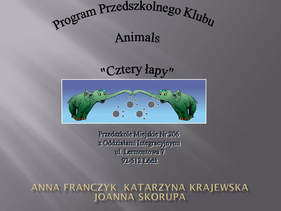 Anna Franczyk Katarzyna Krajewska