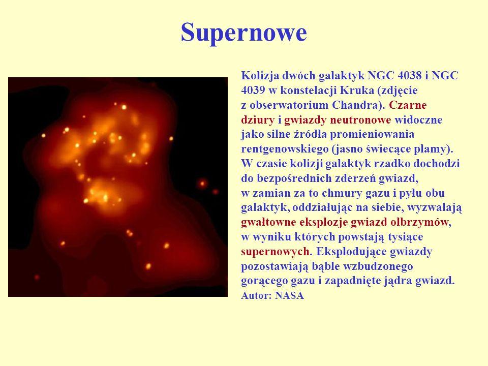 Supernowe