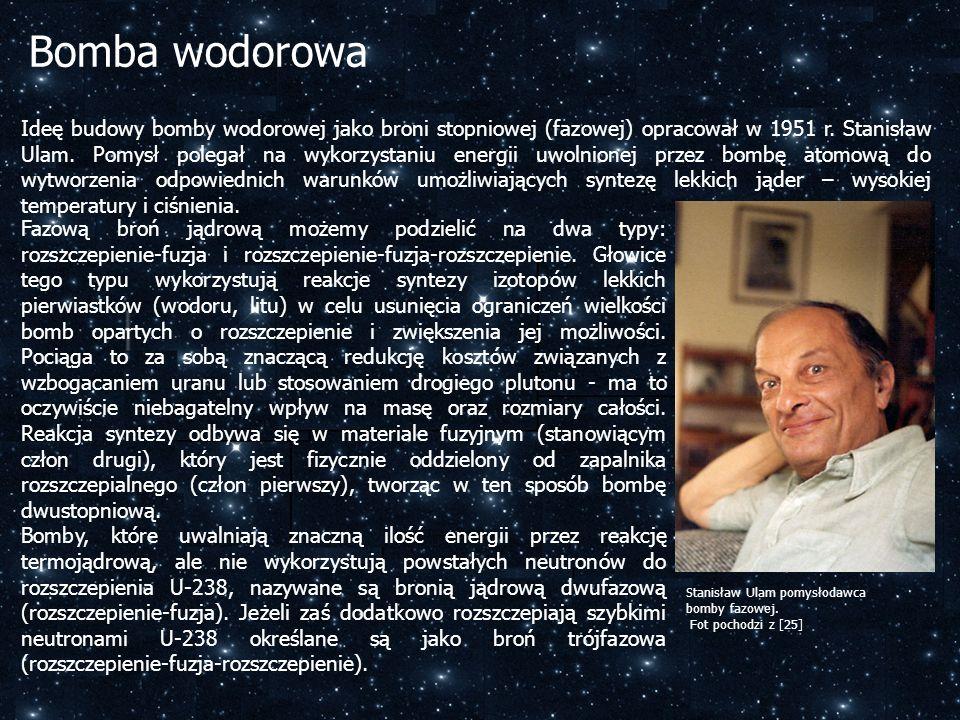 Bomba wodorowa