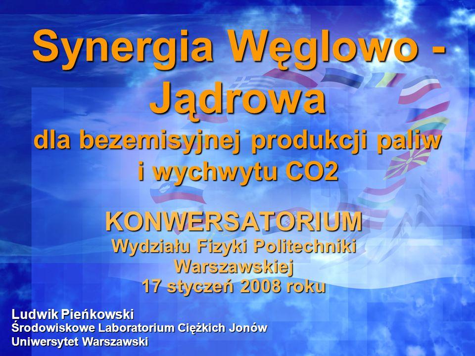 Wydziału Fizyki Politechniki Warszawskiej