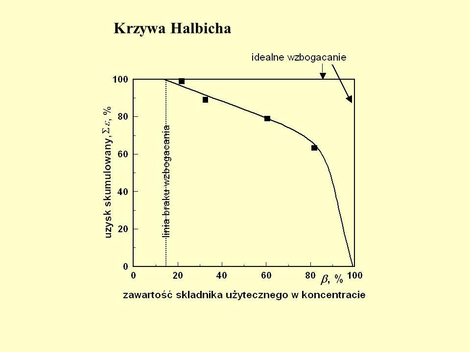 Krzywa Halbicha