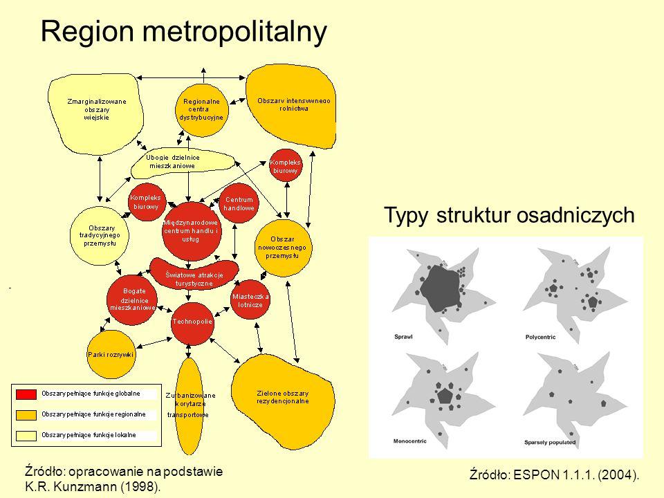 Region metropolitalny