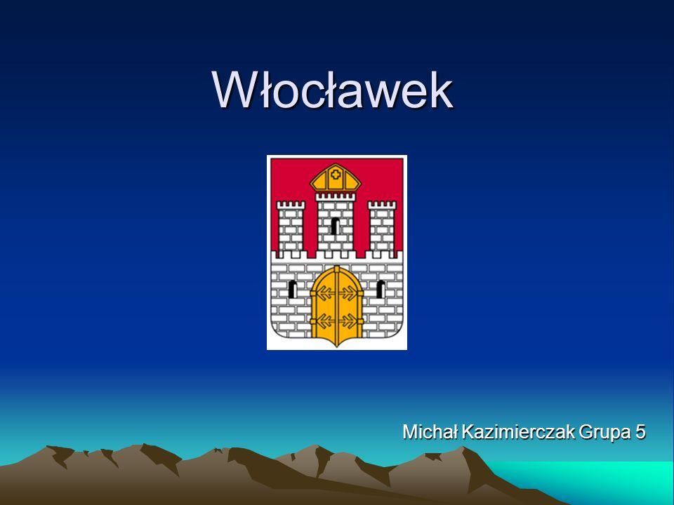 Michał Kazimierczak Grupa 5