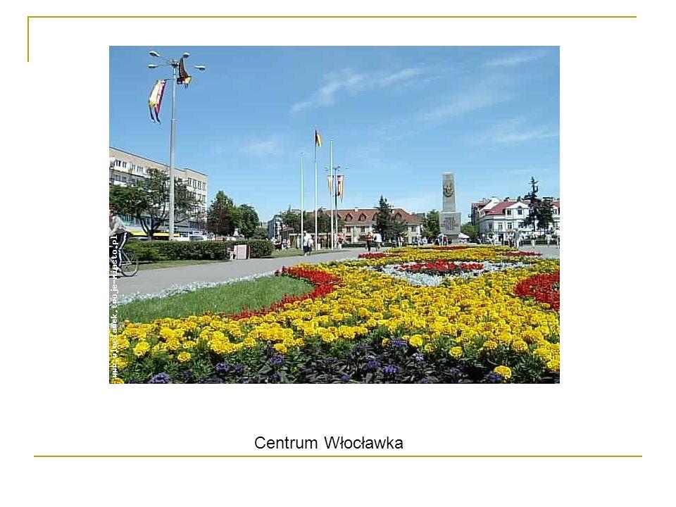 Centrum Włocławka