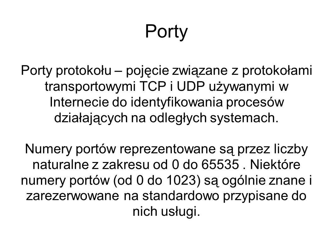 Porty