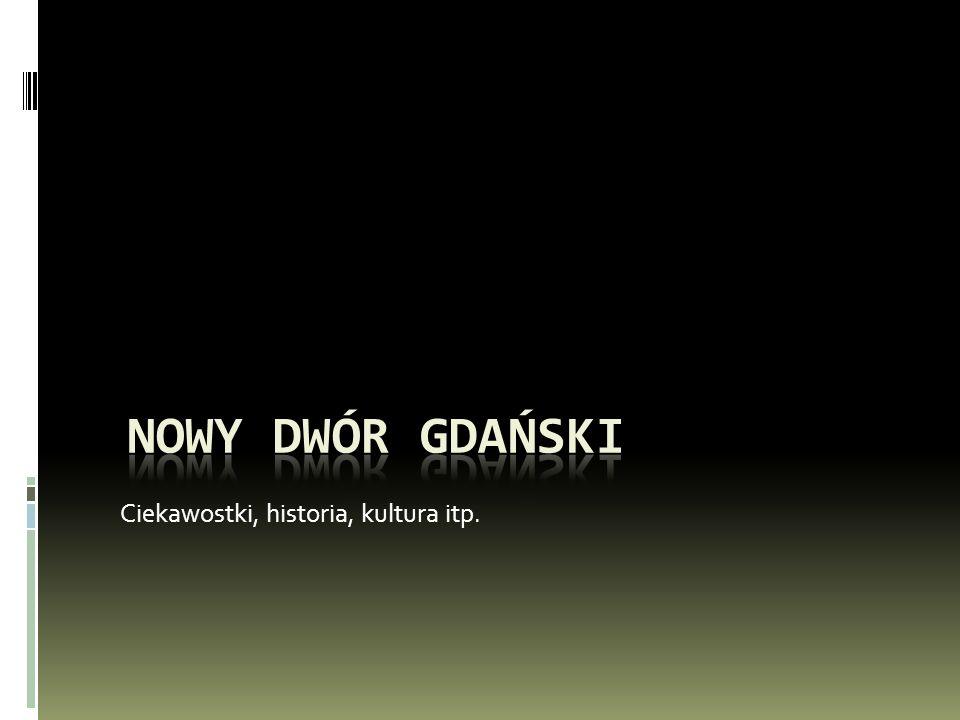 Ciekawostki, historia, kultura itp.