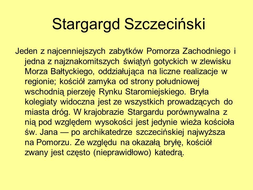 Stargargd Szczeciński