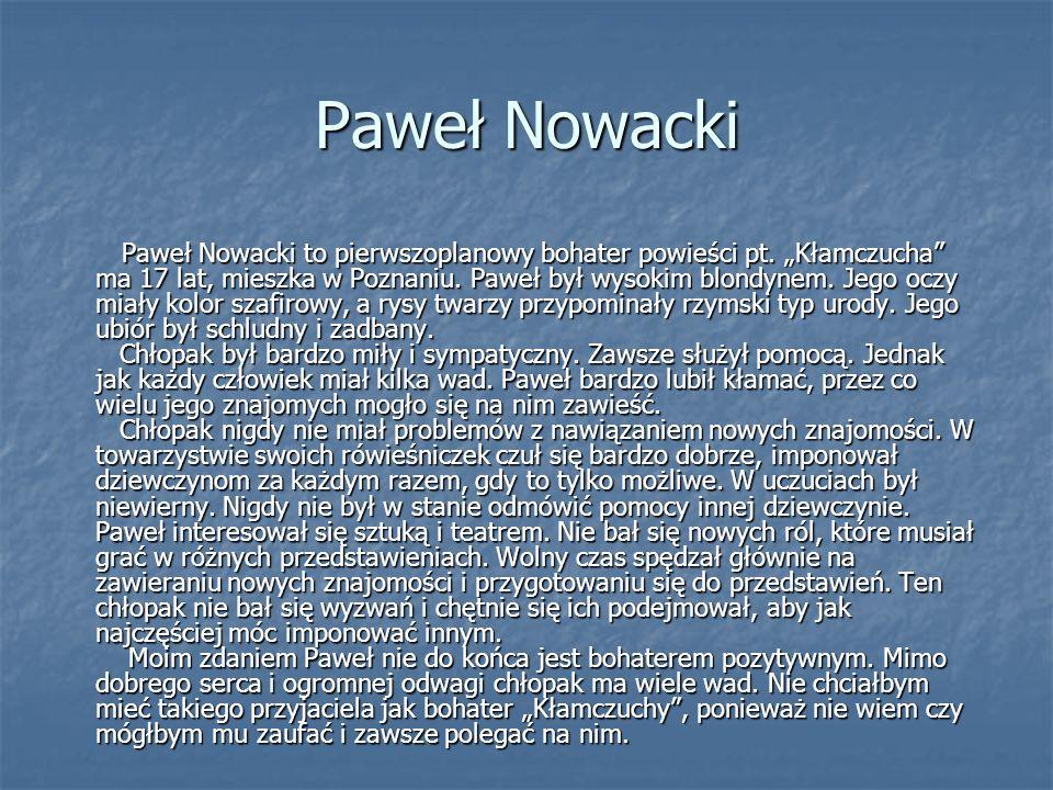 Paweł Nowacki