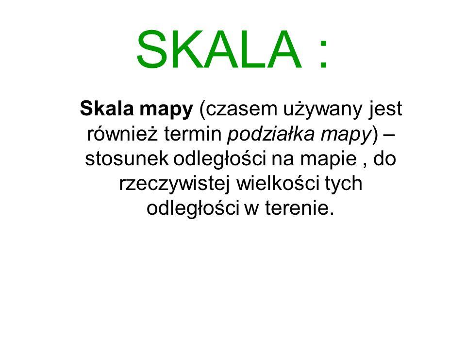 SKALA :