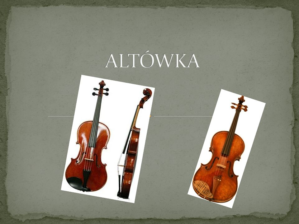 ALTÓWKA