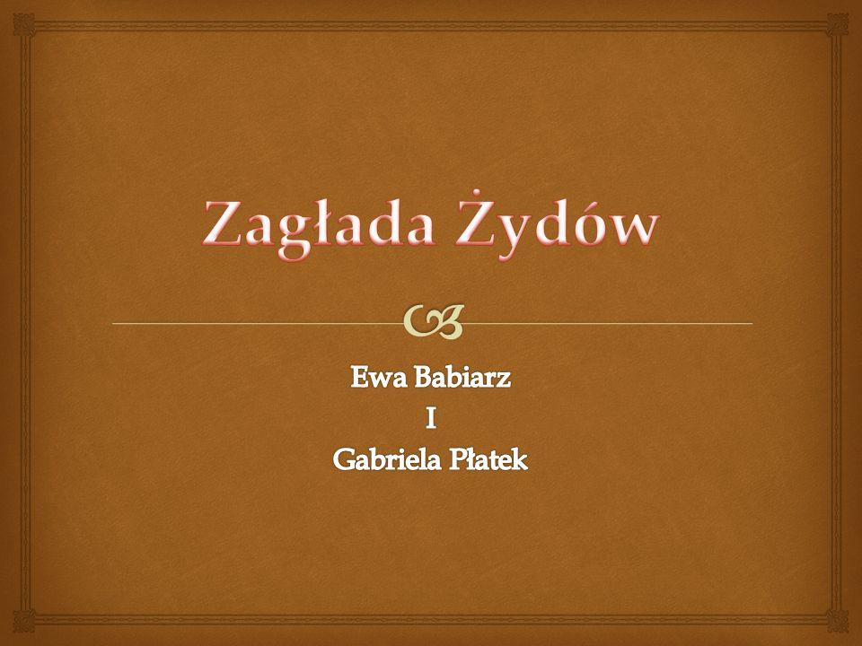 Ewa Babiarz I Gabriela Płatek