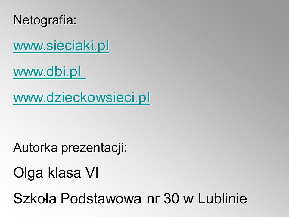 Szkoła Podstawowa nr 30 w Lublinie