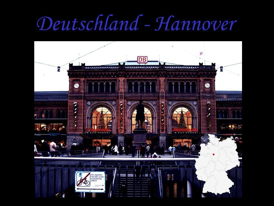 Deutschland - Hannover