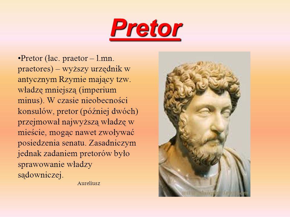 Pretor