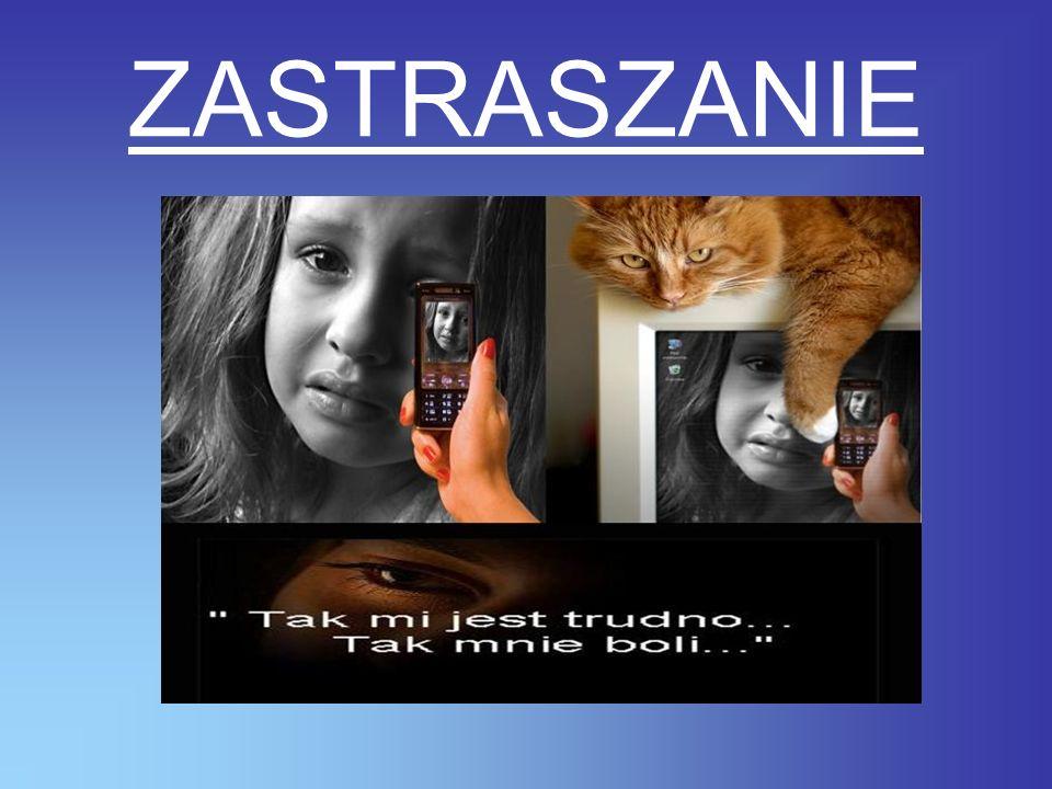 ZASTRASZANIE