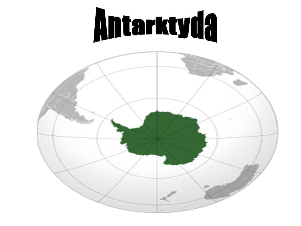 . Antarktyda .