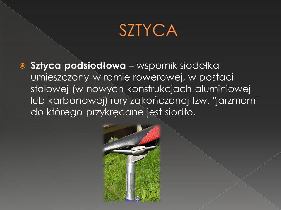 SZTYCA