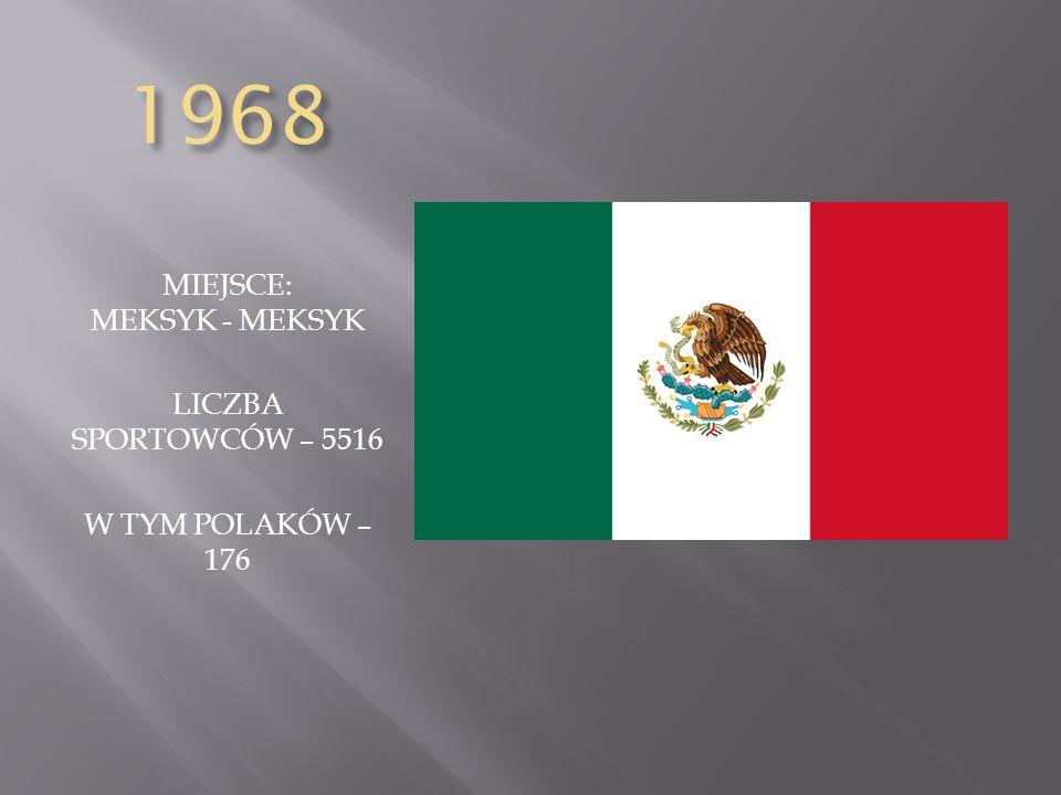 MIEJSCE: MEKSYK - MEKSYK