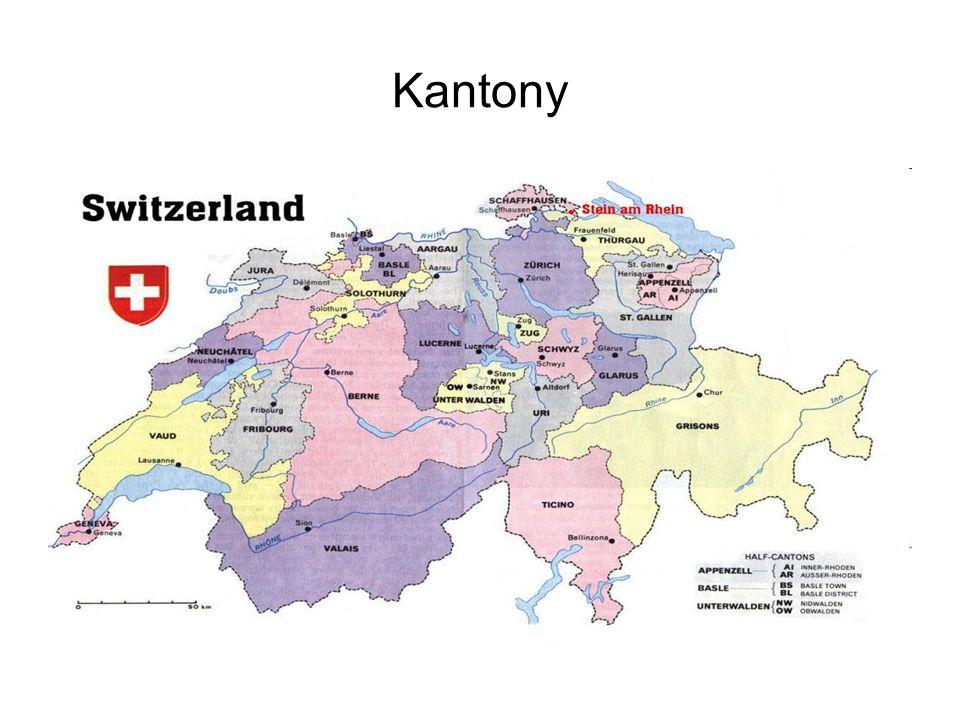 Kantony