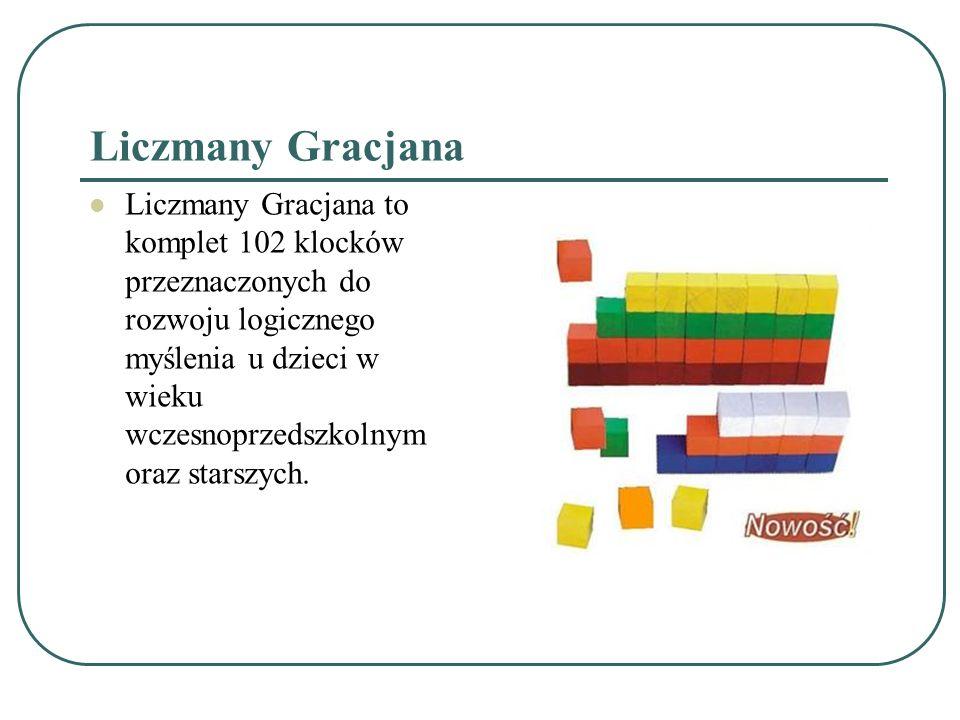 Liczmany Gracjana