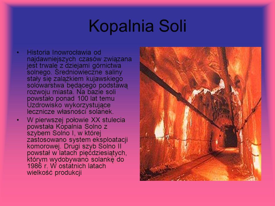 Kopalnia Soli
