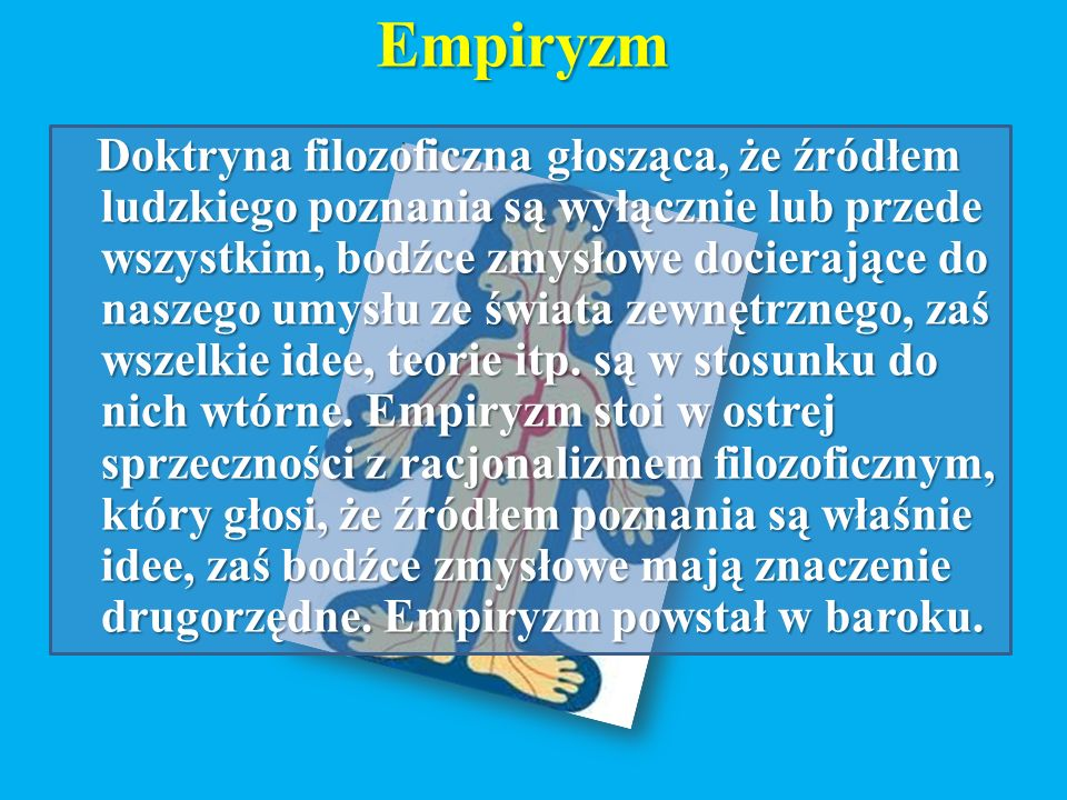 Empiryzm
