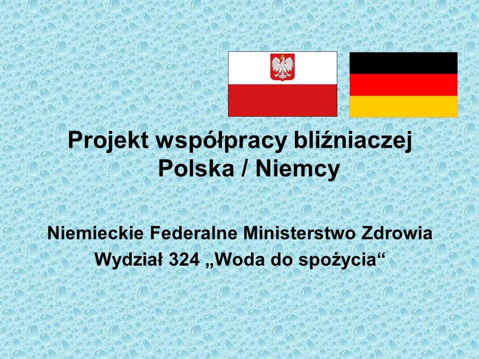Projekt współpracy bliźniaczej Polska / Niemcy