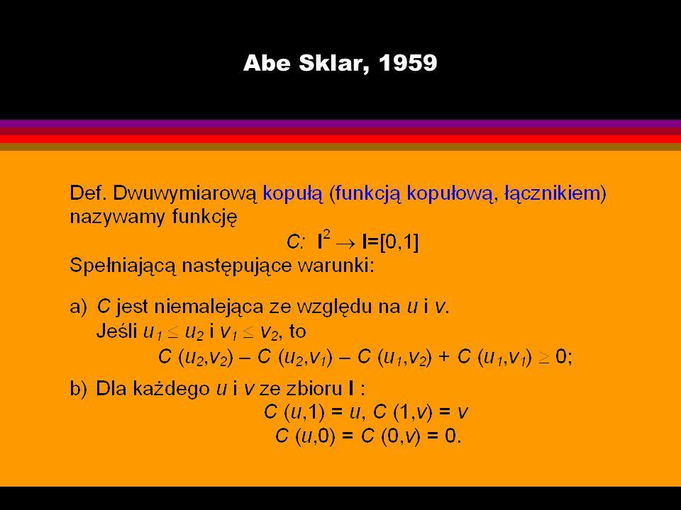 Abe Sklar, 1959