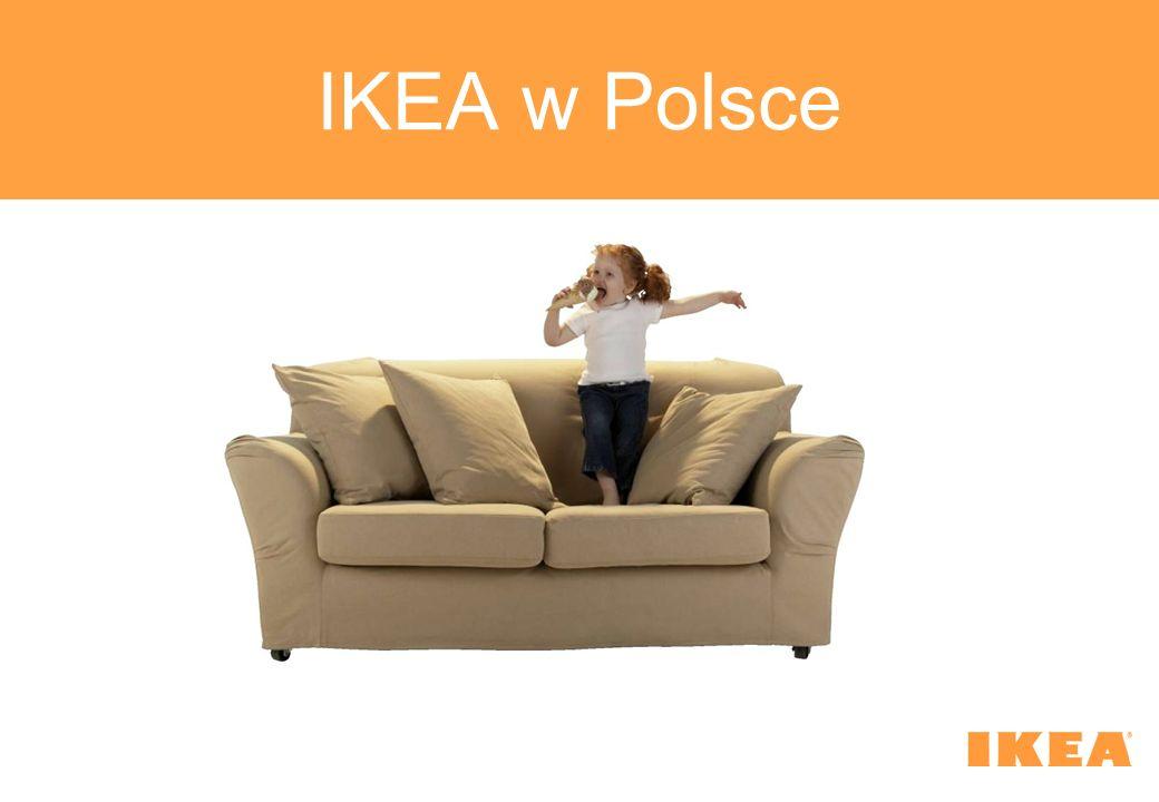 IKEA w Polsce
