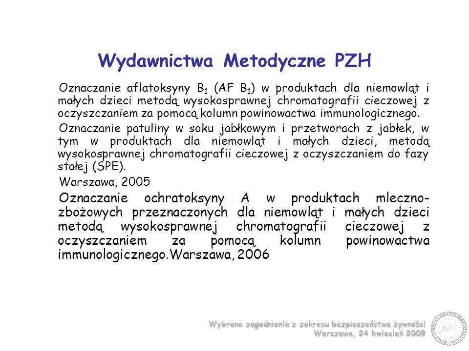 Wydawnictwa Metodyczne PZH