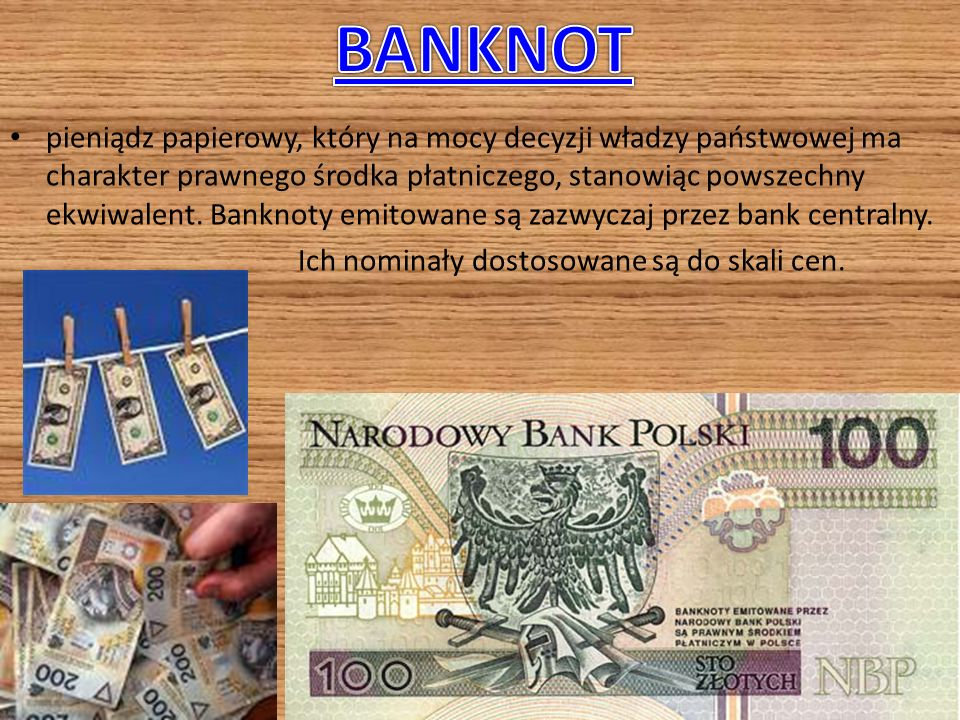BANKNOT