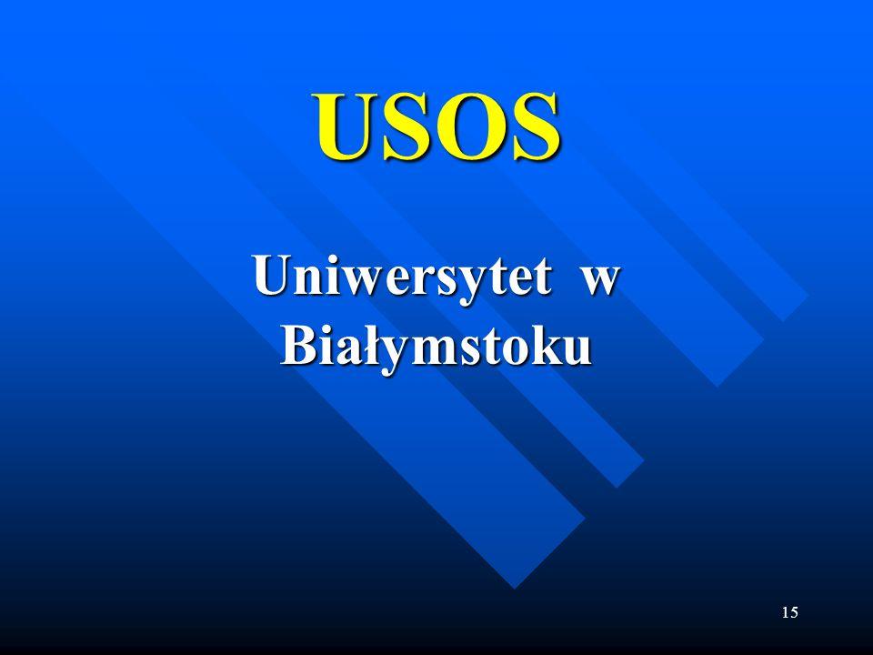 Uniwersytet w Białymstoku