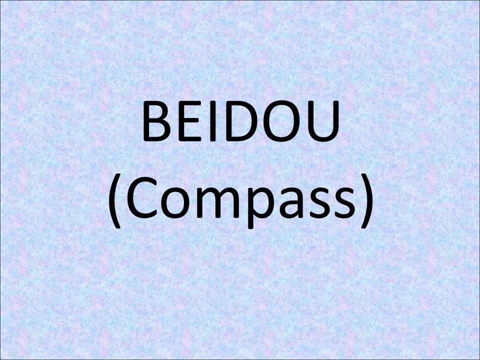 BEIDOU (Compass)