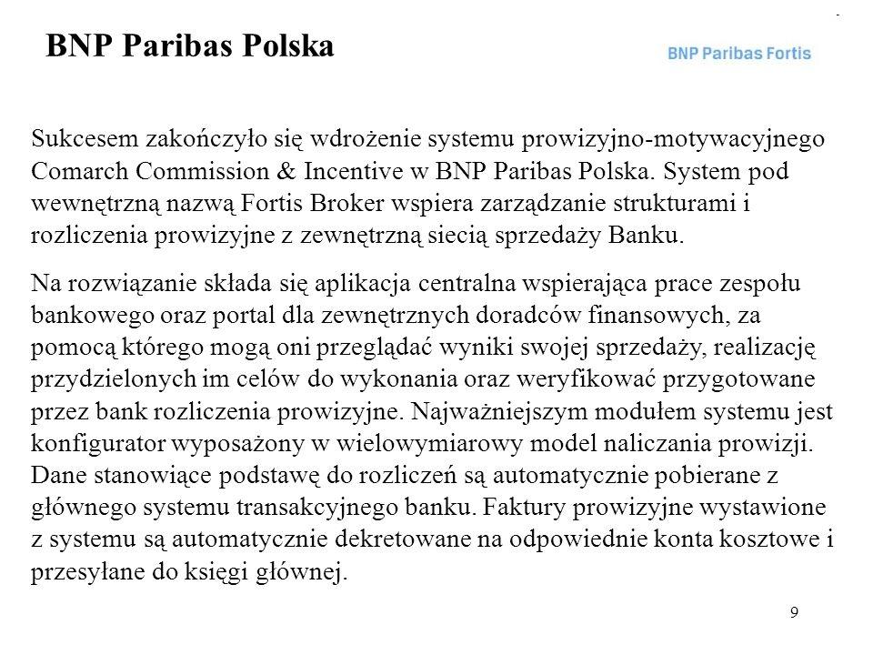 BNP Paribas Polska