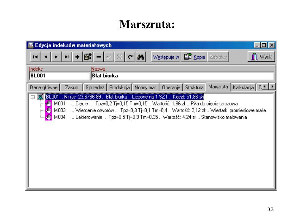 Marszruta:
