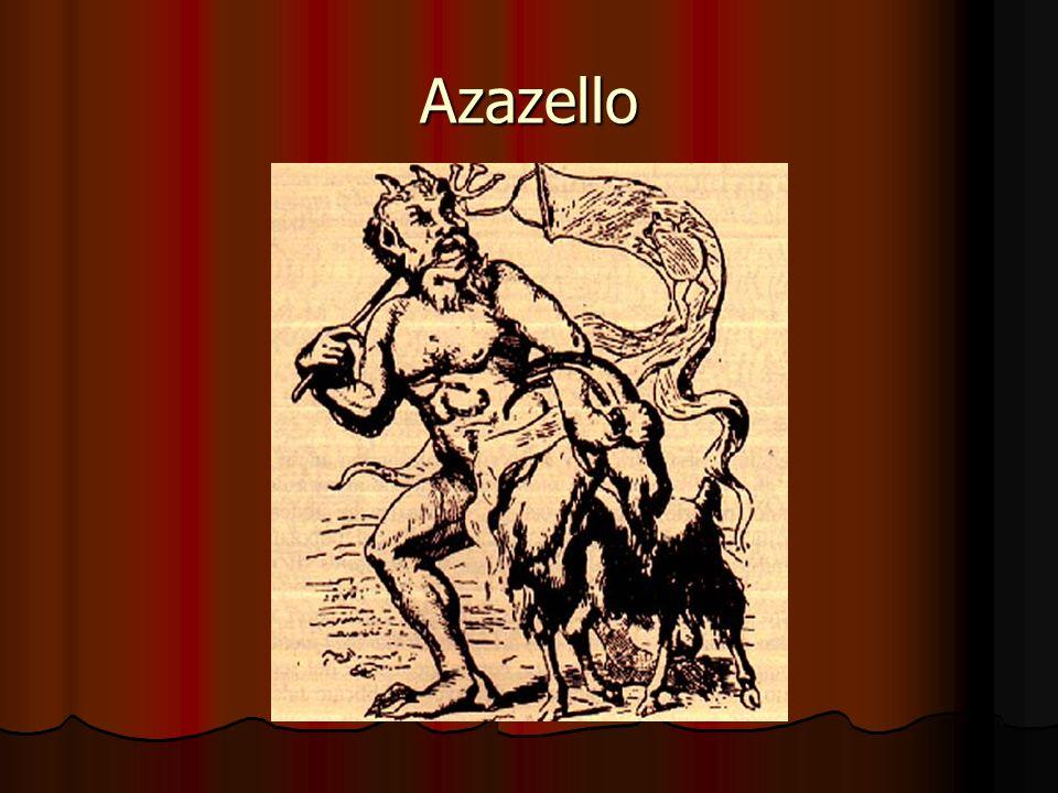 Azazello