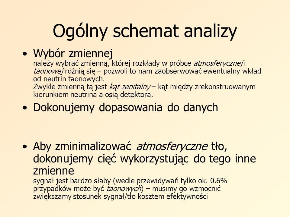 Ogólny schemat analizy