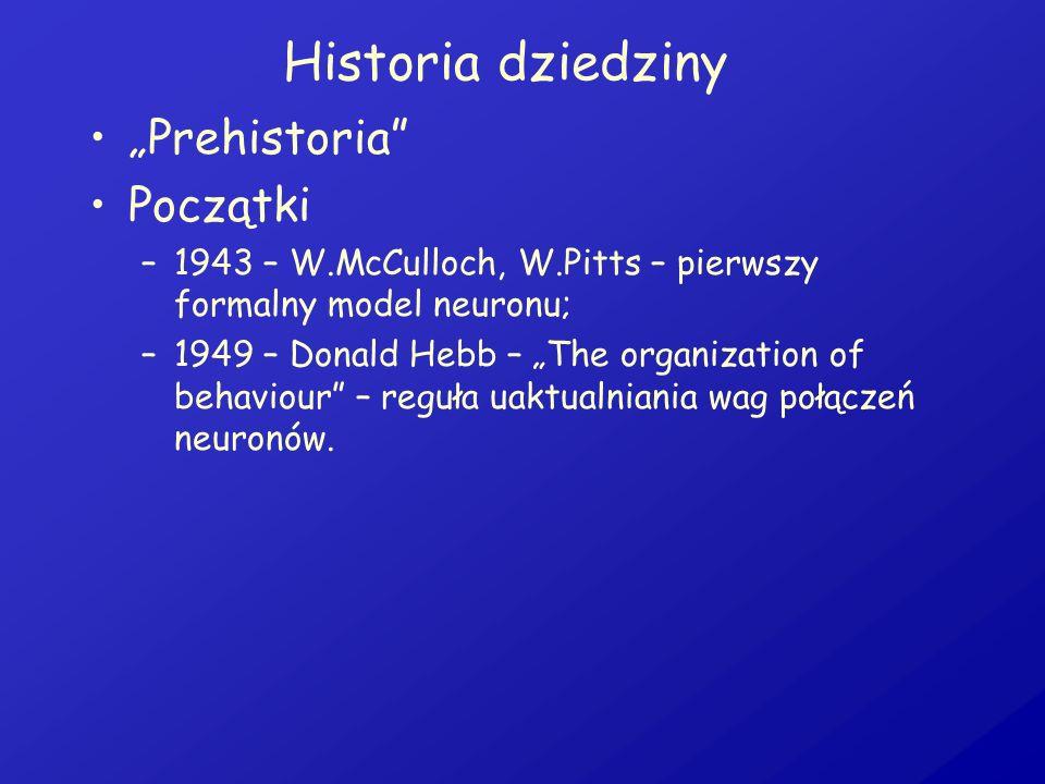 """Historia dziedziny """"Prehistoria Początki"""