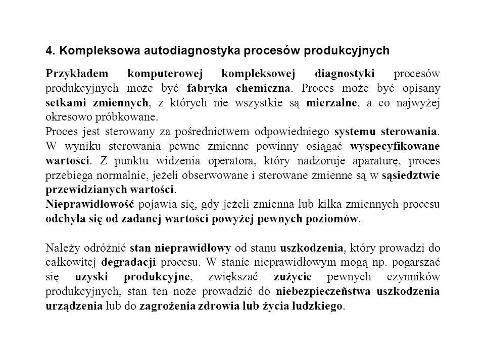 4. Kompleksowa autodiagnostyka procesów produkcyjnych
