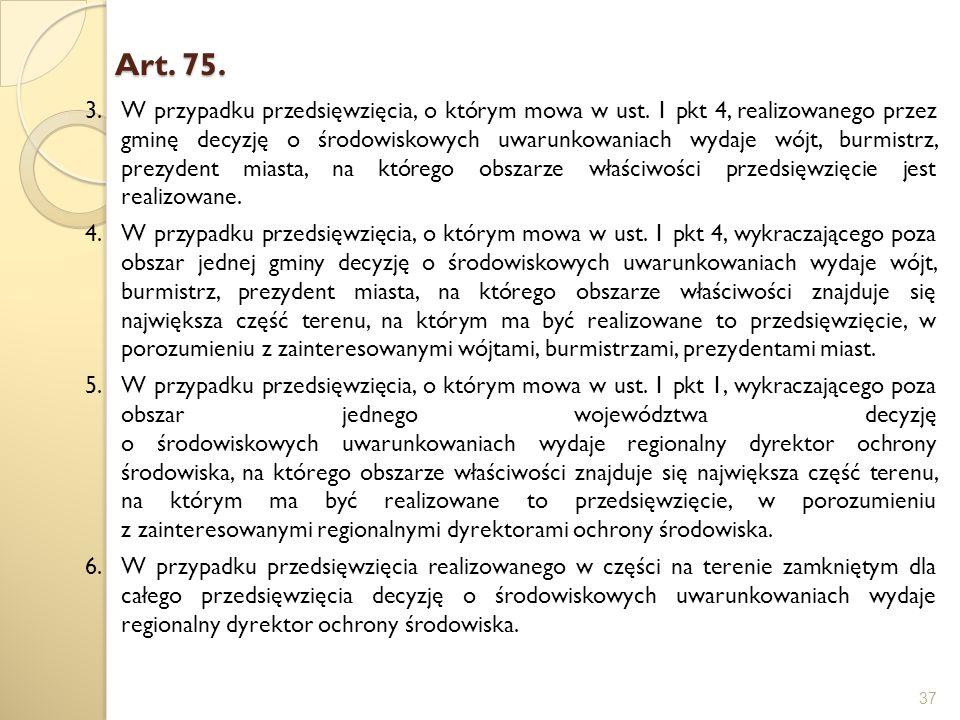 Art. 75.