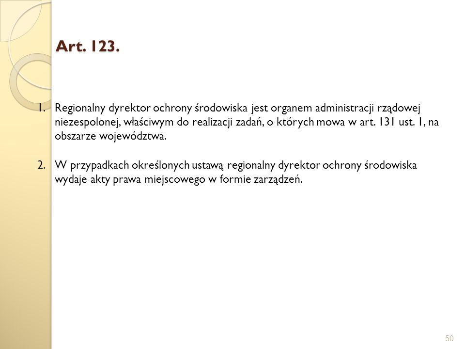 Art. 123.