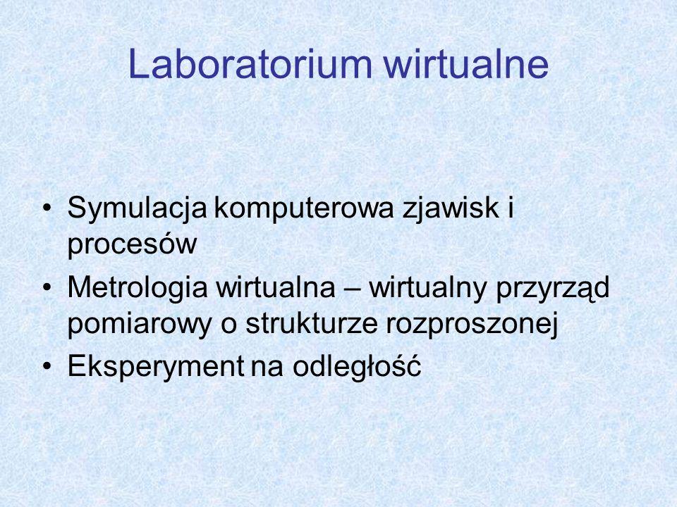 Laboratorium wirtualne