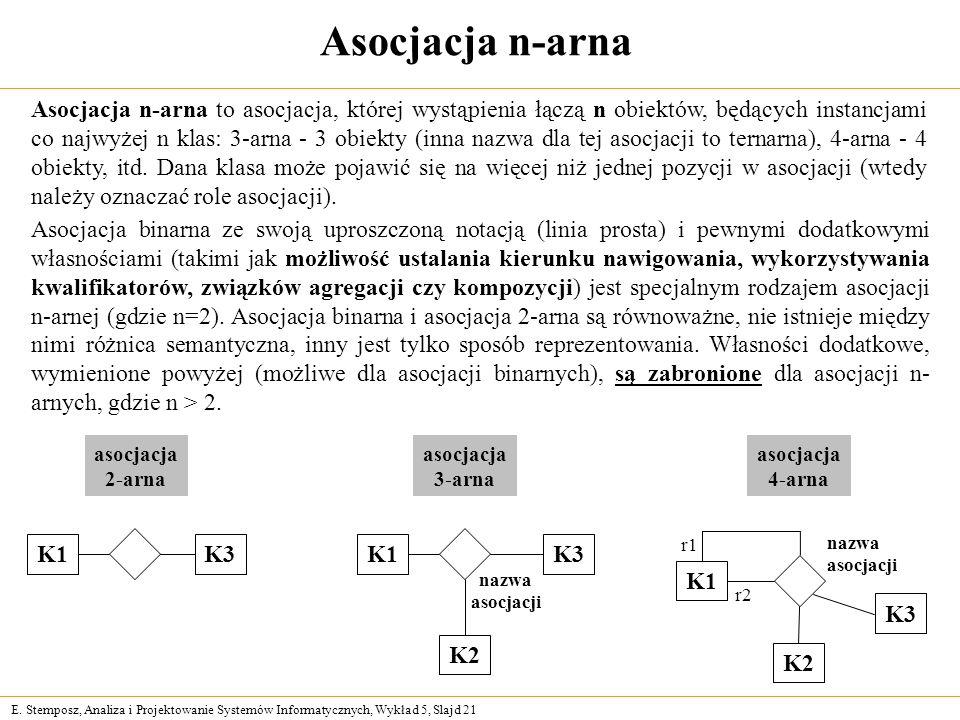 Asocjacja n-arna