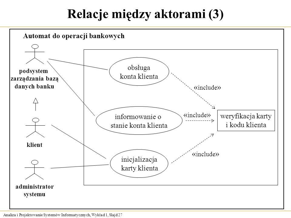 Relacje między aktorami (3)