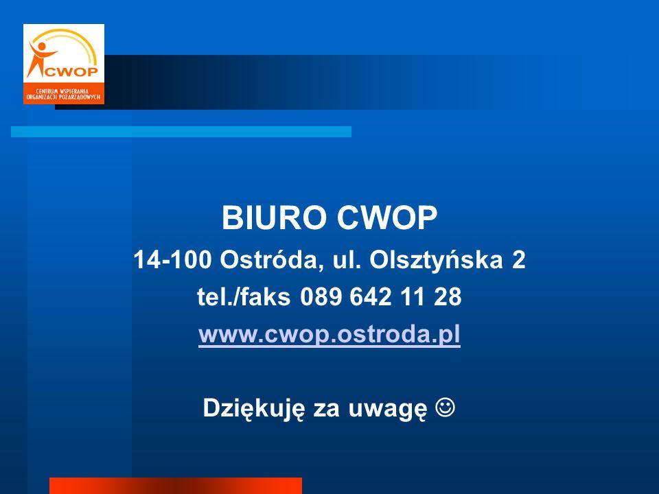 14-100 Ostróda, ul. Olsztyńska 2
