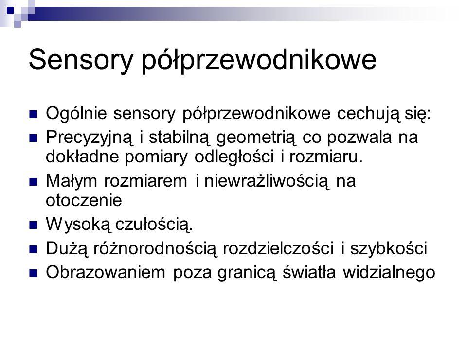 Sensory półprzewodnikowe
