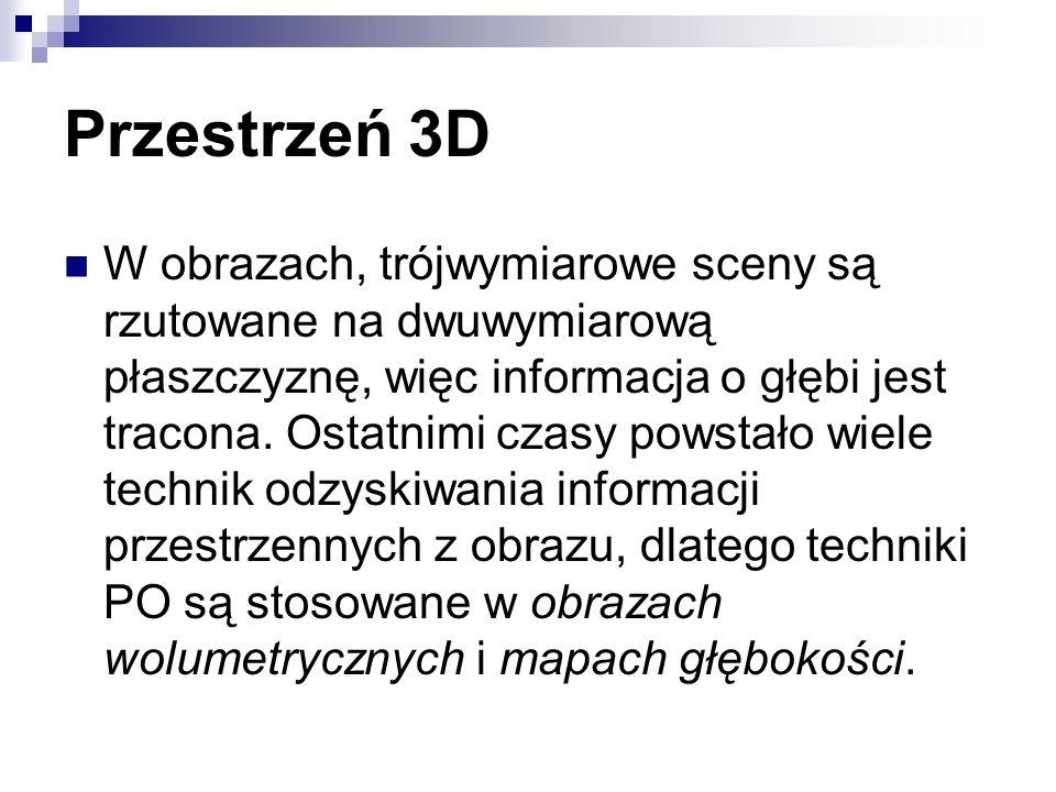 Przestrzeń 3D