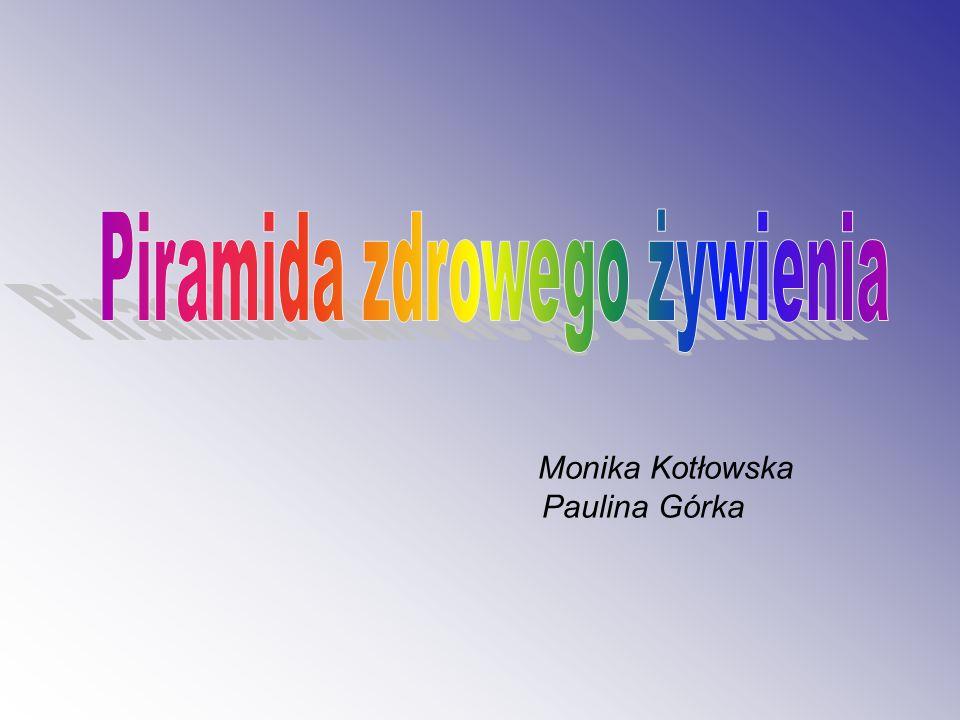 Monika Kotłowska Paulina Górka